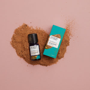 Cedar Atlas Essential Oil Ireland
