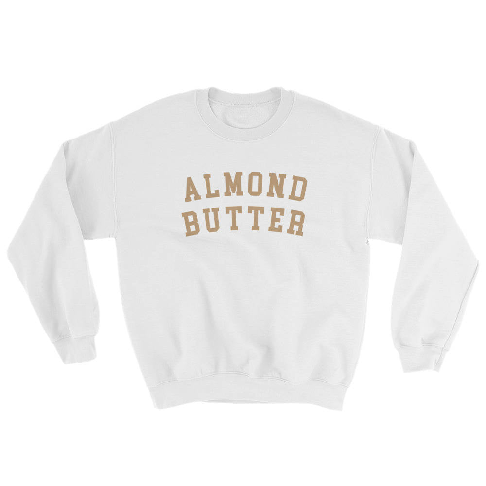 Almond Butter Sweater - pinksundays