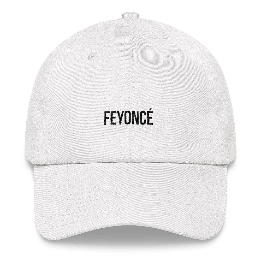 Feyoncé Dad Hat - pinksundays