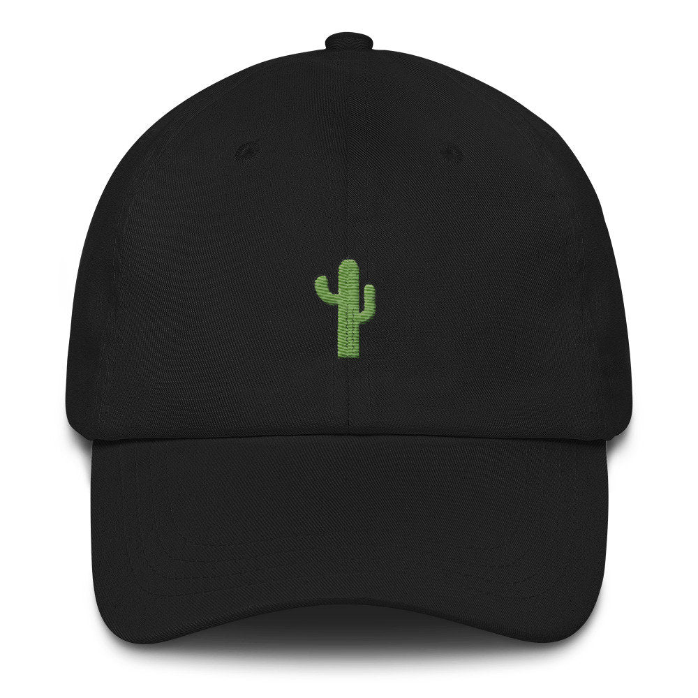 Cactus Dad Hat - pinksundays