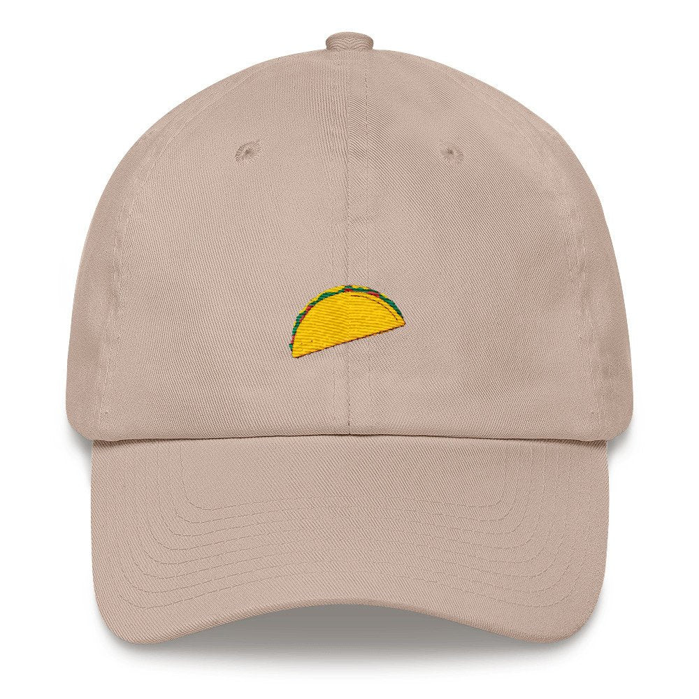 Taco Dad Hat - pinksundays