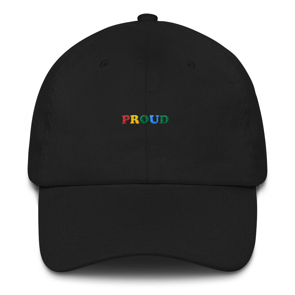 Pride Dad Hat - pinksundays