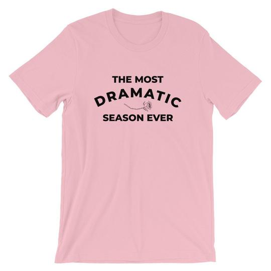 Most Dramatic Graphic Tee