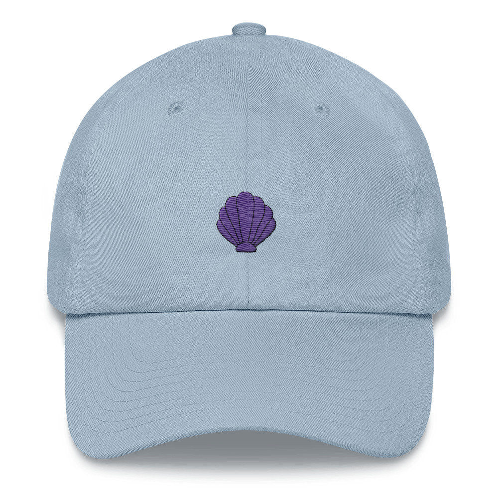 Mermaid Dad Hat - pinksundays