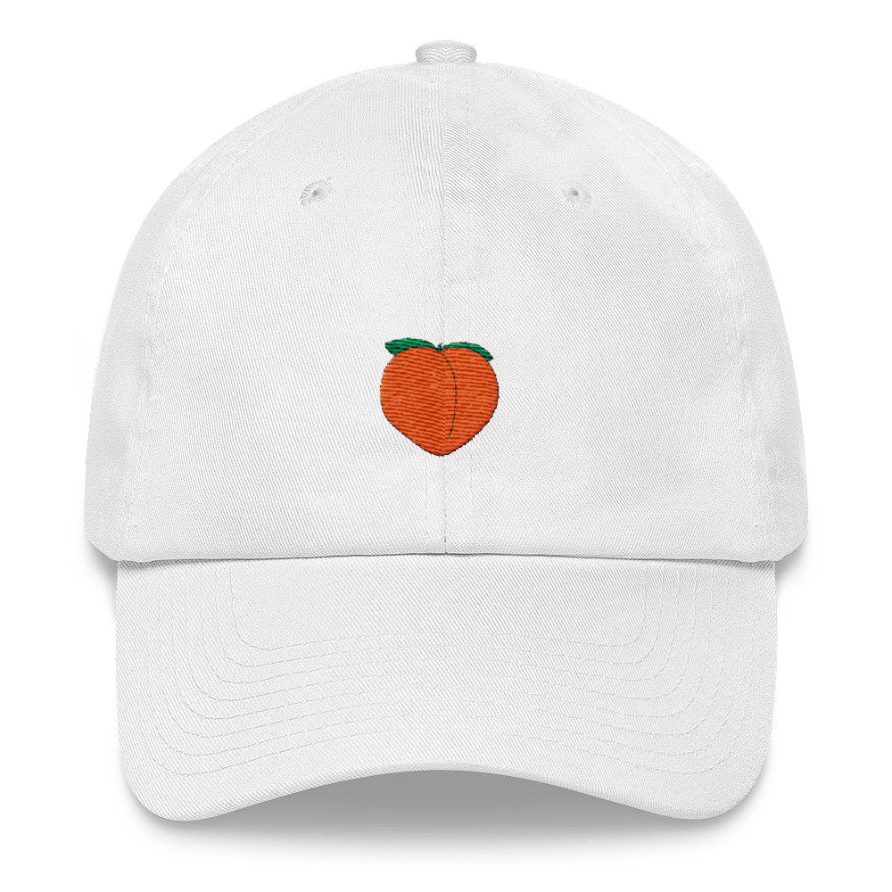 Peachy Dad Hat - pinksundays