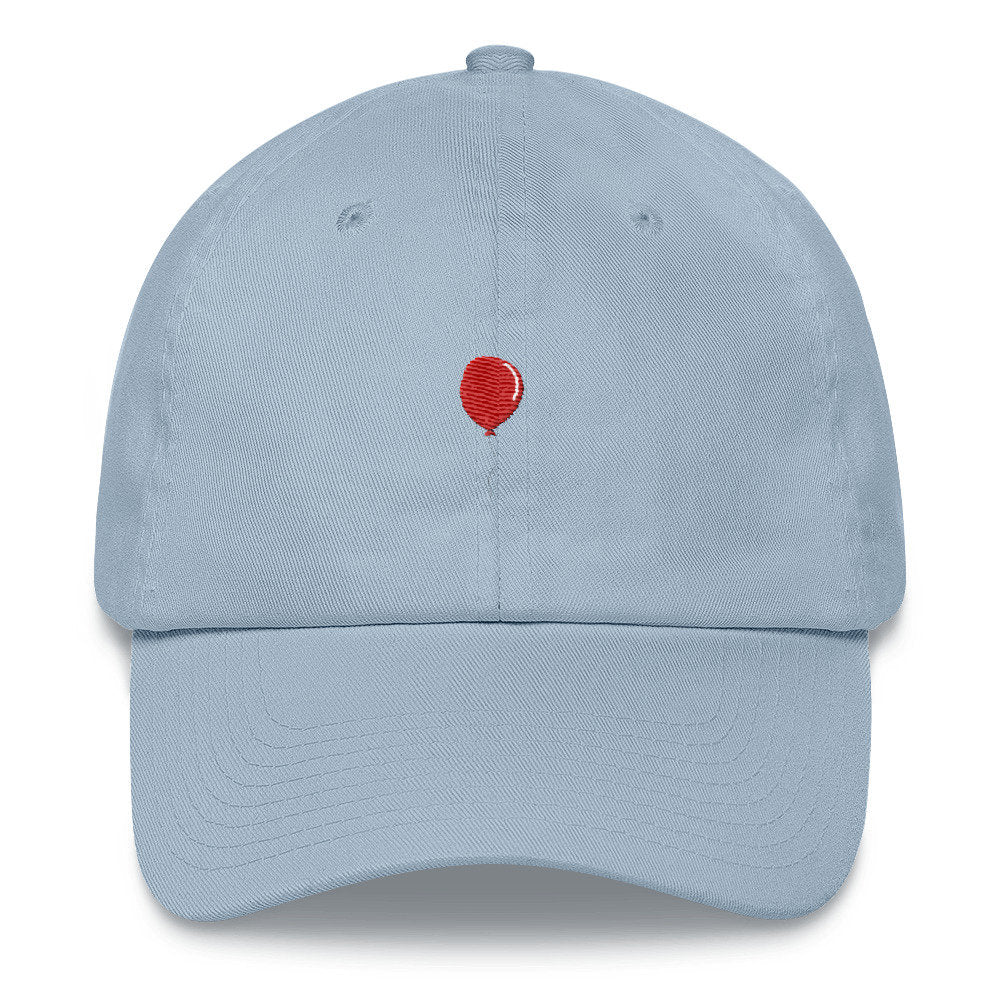 Balloon Dad Hat - pinksundays