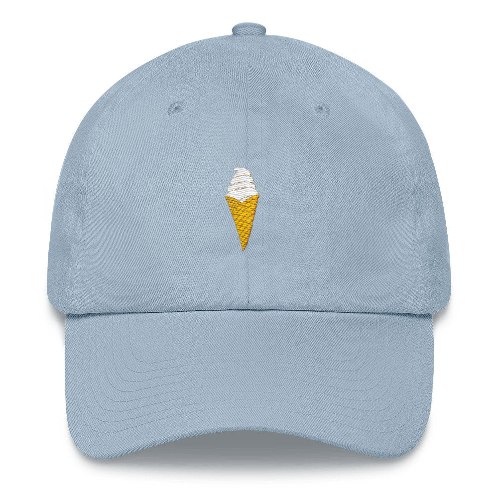 Ice Cream Dad Hat - pinksundays