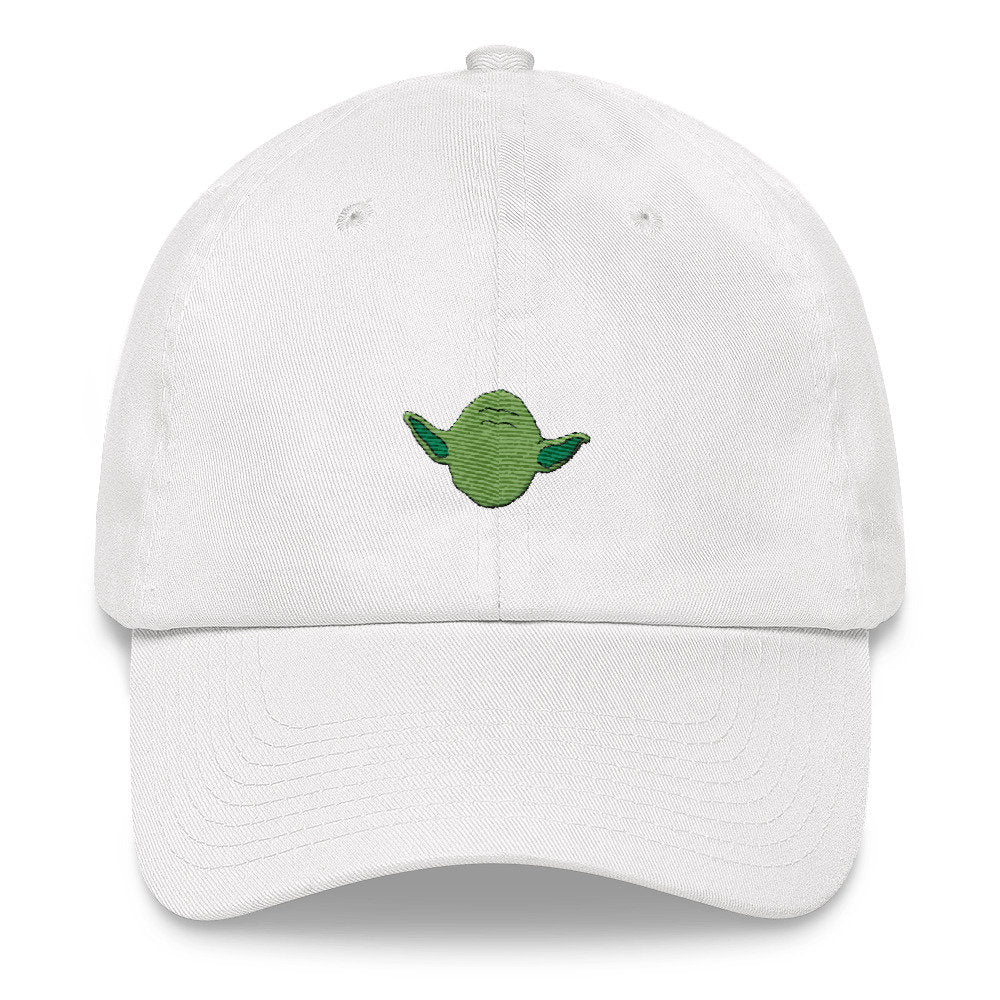 Yoda Dad Hat - pinksundays