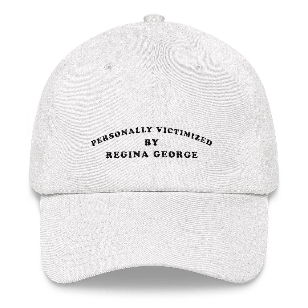 Personally Victimized Dad Hat - pinksundays