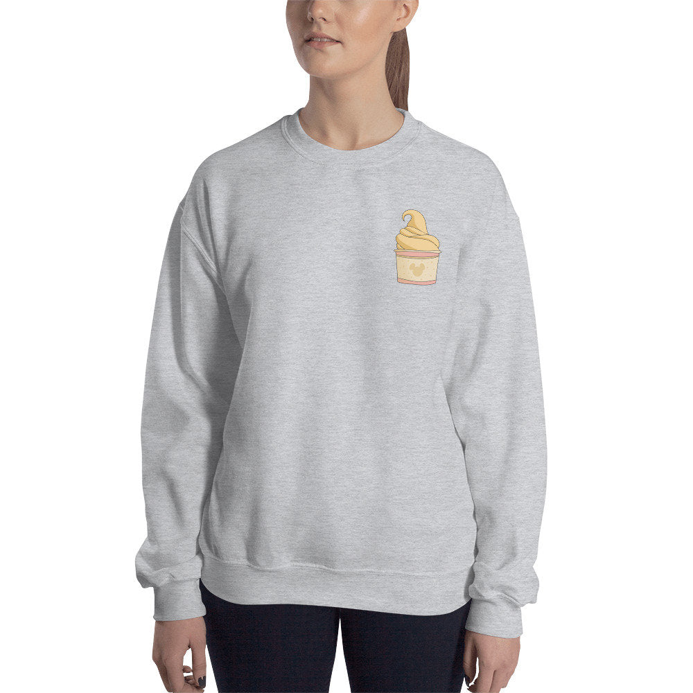 Dole Whip Sweater - pinksundays