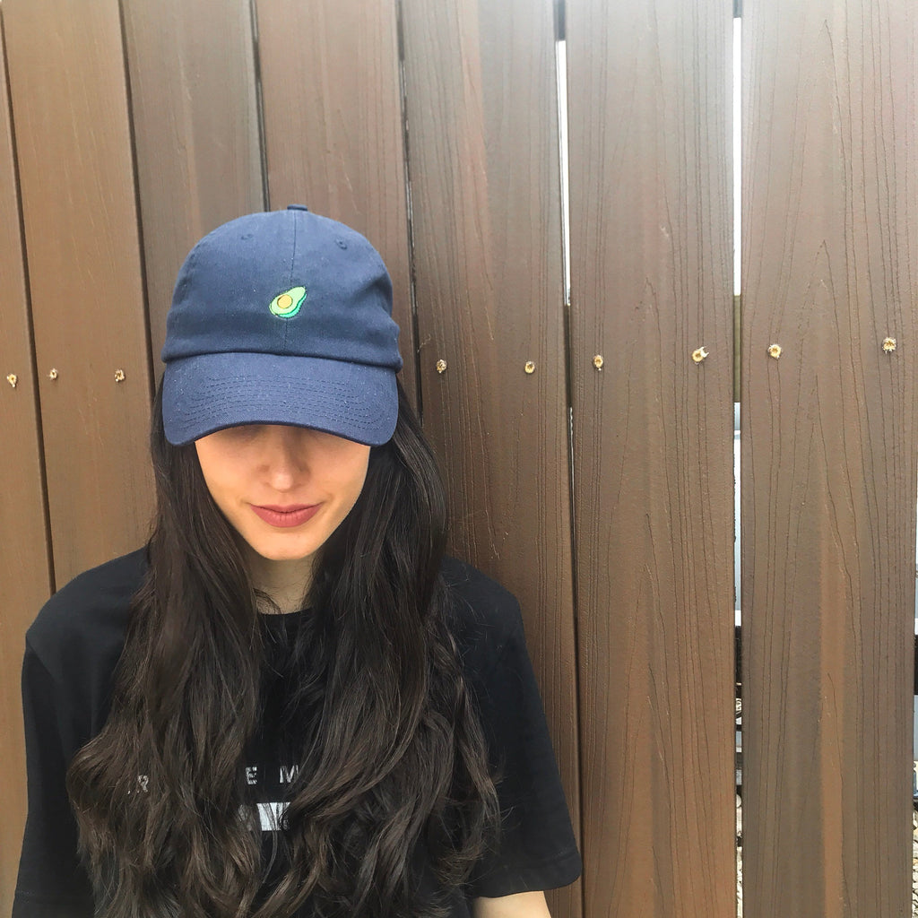 Avocado Dad Hat - pinksundays