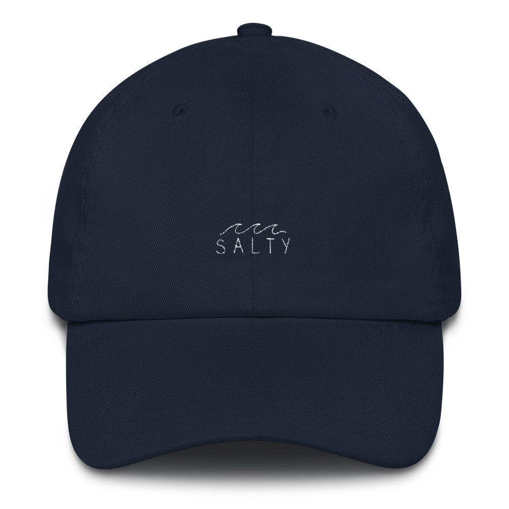 Salty Dad Hat - pinksundays