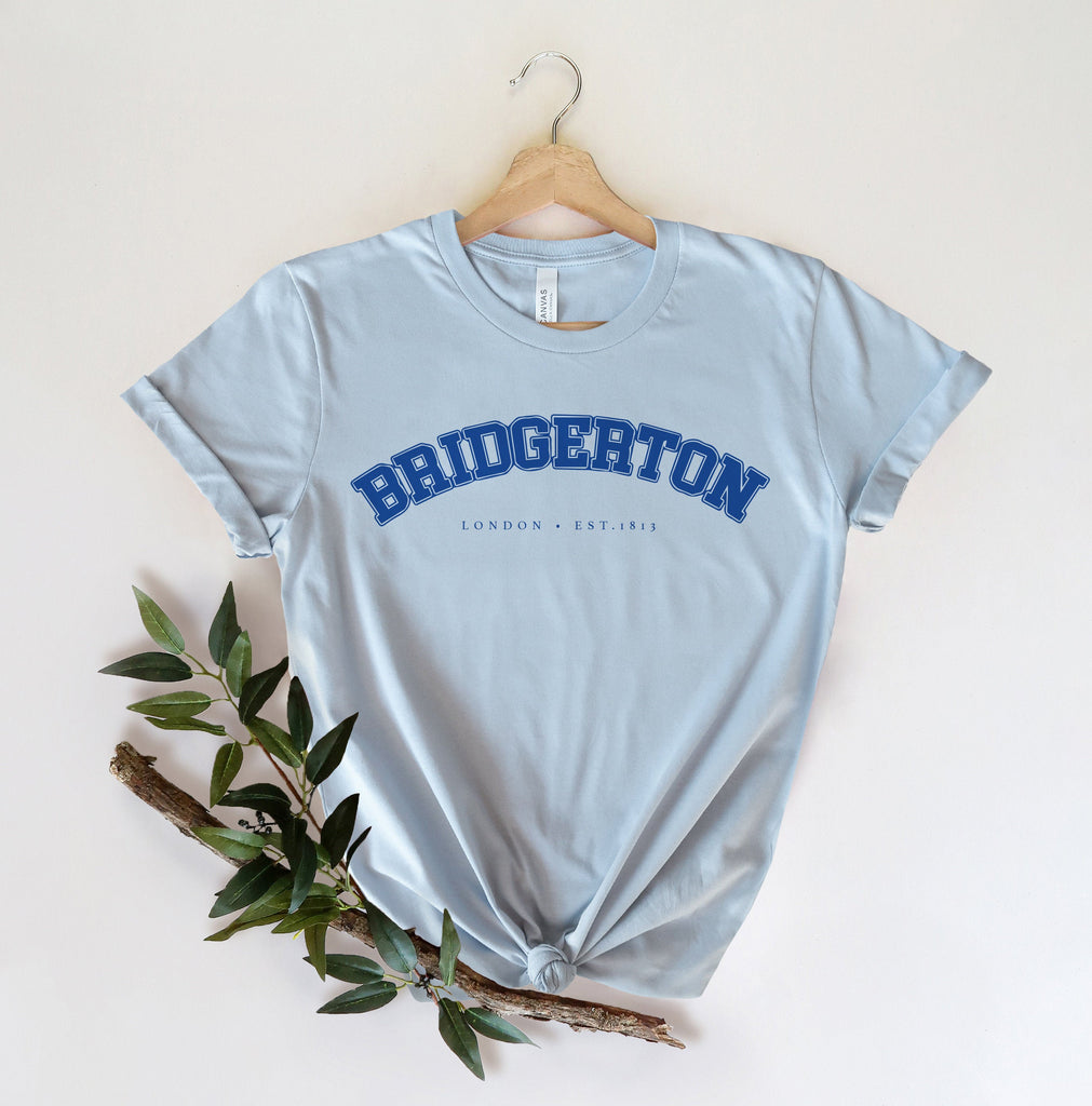 Bridger OG College Style Tee, bridger ton graphic tee, vintage style college tee, pop culture graphic tees, graphic t shirt, unisex fit