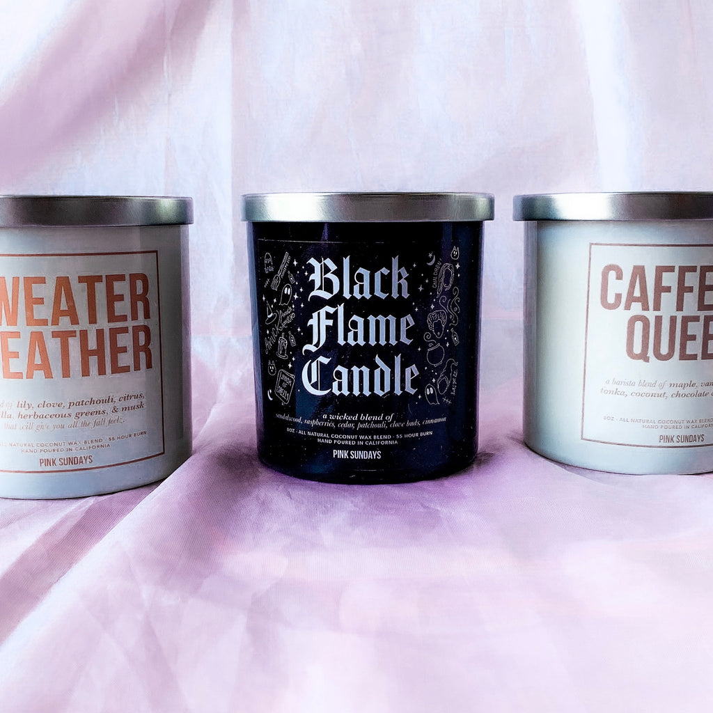Fall Candle Bundle