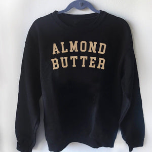Almond Butter Sweater