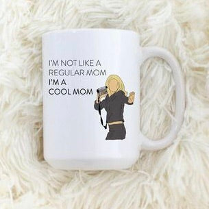 Cool Mom Mug - pinksundays