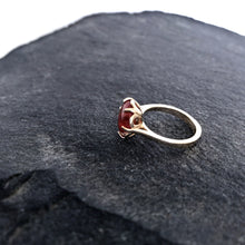Load image into Gallery viewer, Fire Opal & 14k Gold