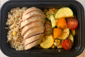 1 Week of Real Meals *Save 12%