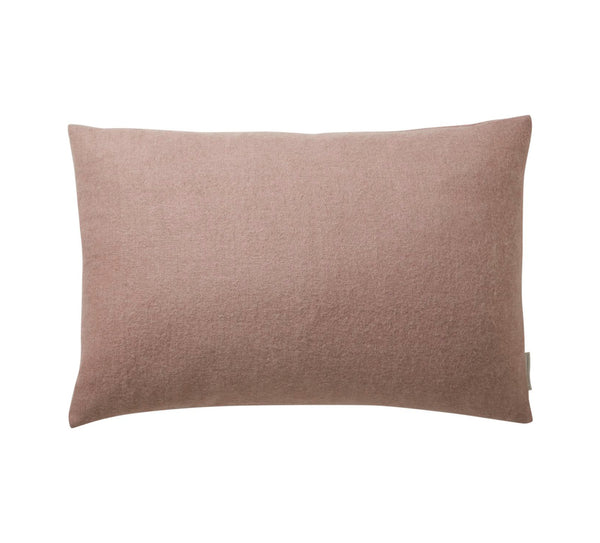 Silkeborg Uldspinderi ApS Cusco 60x40 cm Cushion 1927 Dusty Rose