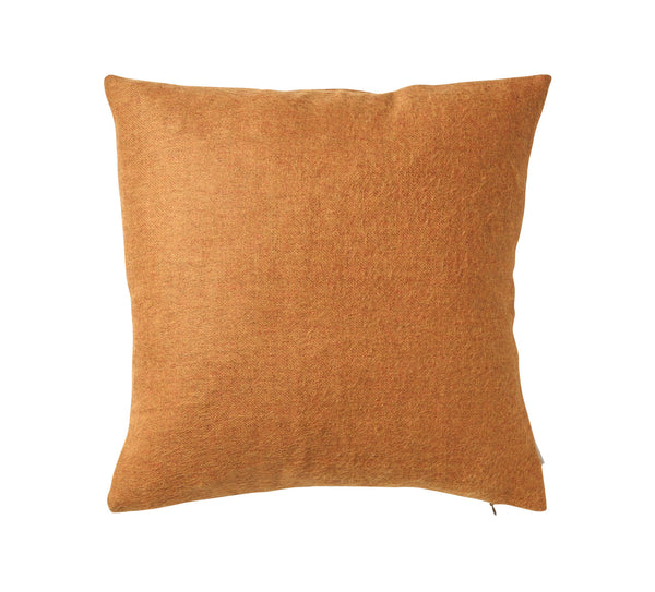 Silkeborg Uldspinderi ApS Cusco 60x60 cm Cushion Sparks Curry 1825