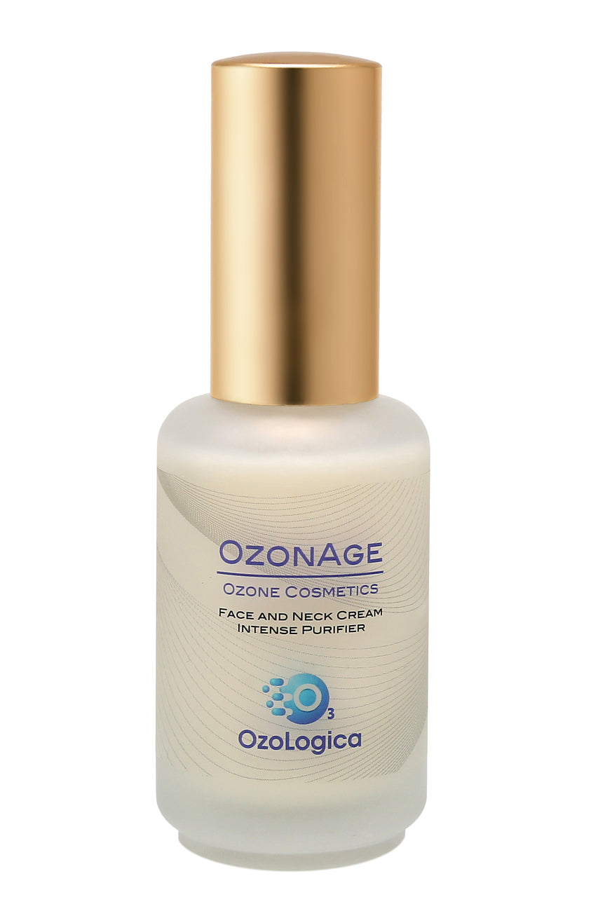 OzonAge   - Anti-Aging and Anti-Wrinkle cream 30ml