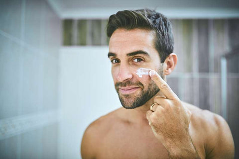 natural remedies for men oily skin