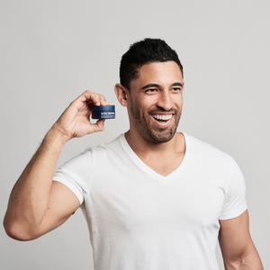 The Daily Men's Skin Care The Daily EXTRA Routine