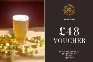 Taproom Gift Voucher