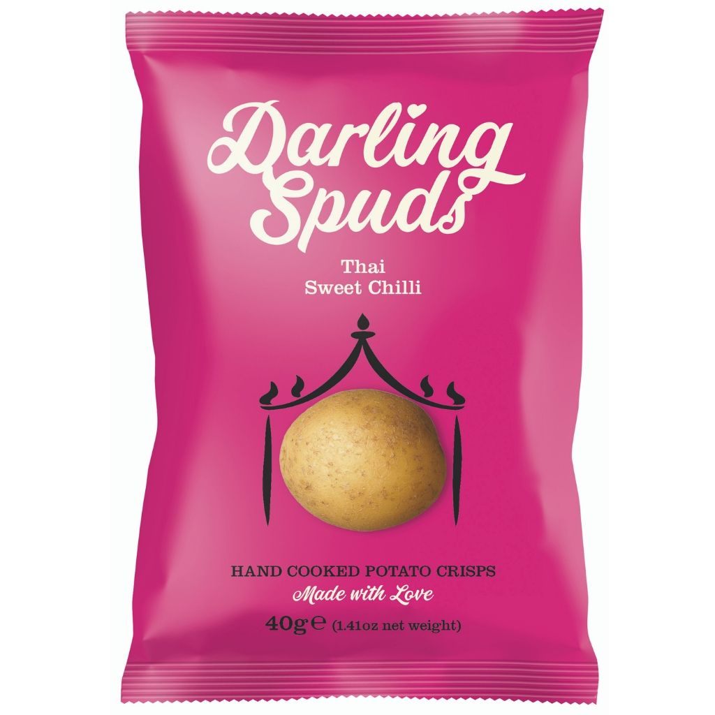Darling Spuds - Thai Sweet Chilli