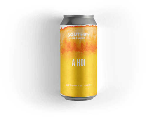A Hoi - Vietnamese Lager - 4.0%