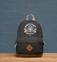 Load image into Gallery viewer, Southey Heritage Embroidered Backpack