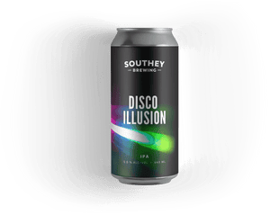 Disco Illusion - IPA - 5.0%