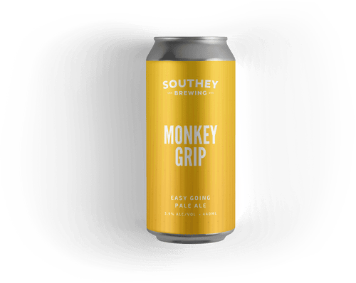 Monkey Grip - Pale Ale - 3.9%