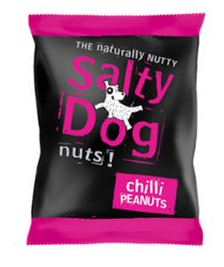 Salty Dog - Chilli Peanuts