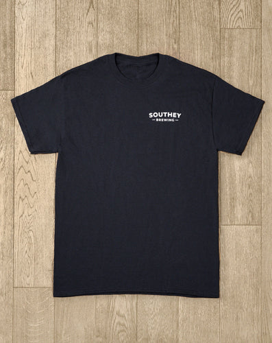 Southey T-Shirt in Black