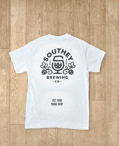 Southey T-Shirt in White