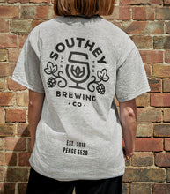 Load image into Gallery viewer, Southey T-Shirt in Grey