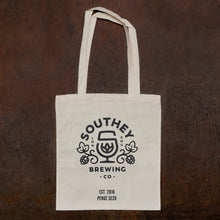 Load image into Gallery viewer, Southey Tote Bag