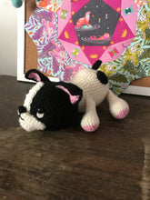 Load image into Gallery viewer, Crochet frenchie