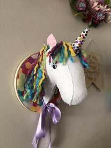 CUSTOM ORDER UNICORN