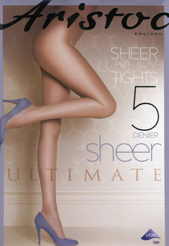 Ultimate 5 Pantyhose