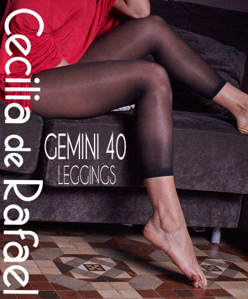 Gemini 40 Leggings