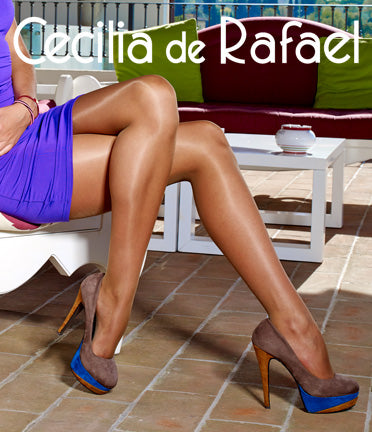 New Malindi 15 Pantyhose