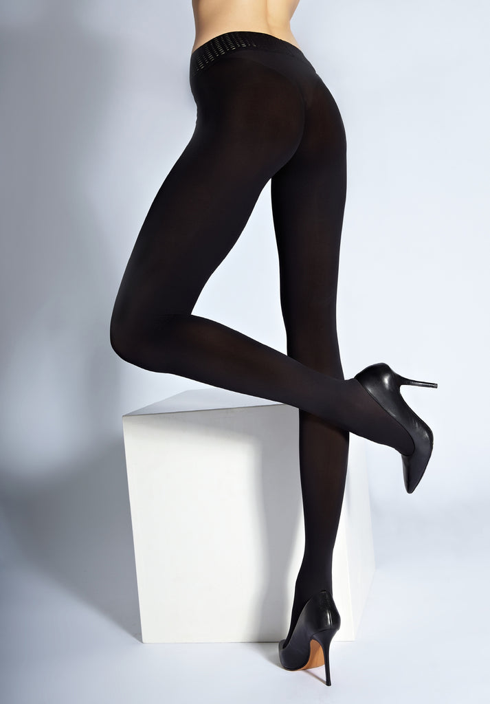 Miss 60 Seamless Pantyhose