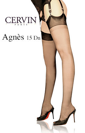 Agnès 15 Stockings