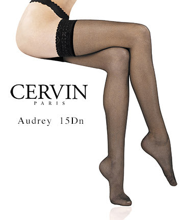 Audrey Hold Ups