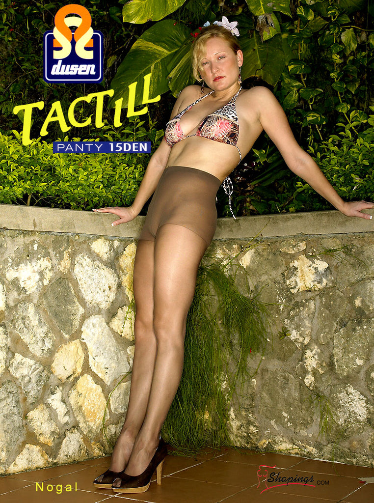 Tactill 15 Pantyhose