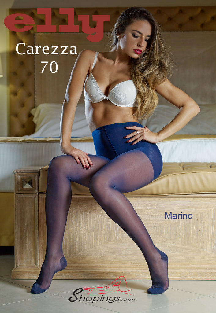 Carezza 70 Support Pantyhose PLUS