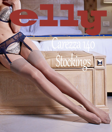 Carezza 140 Support Stockings