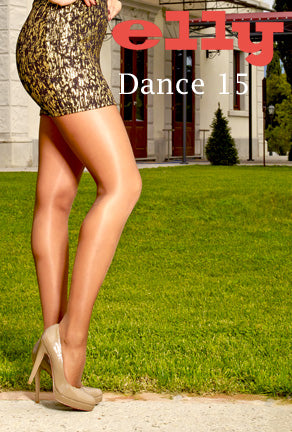 Dance 15 Pantyhose